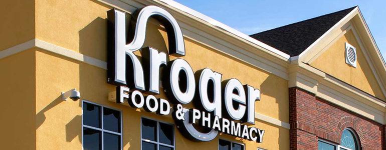 Kroger Pharmacy Near Me
