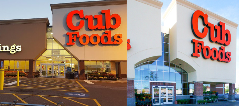 Cub Foods Near Me