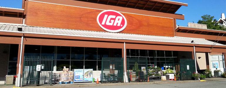 IGA Near Me