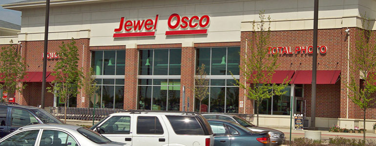 Jewel-Osco Near Me