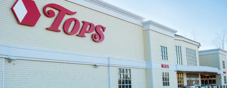 Tops Markets Near Me