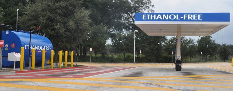 Ethanol Free Gas Near Me