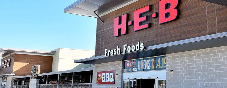 Heb Near Me
