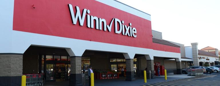 Winn Dixie Near Me