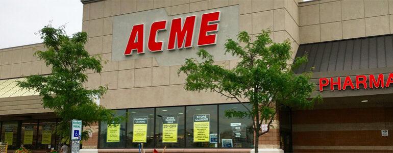 Acme Near Me