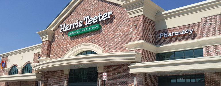 Harris Teeter Near Me
