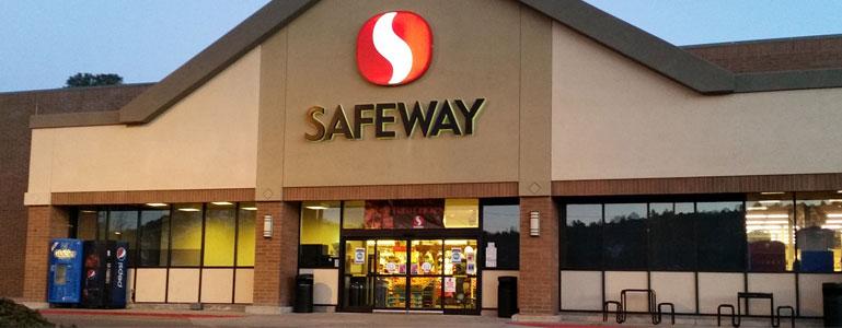 Safeway Near Me