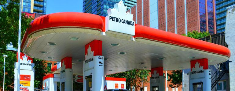 Petro Canada Near Me
