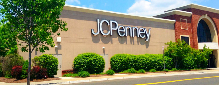Jcpenney Near Me