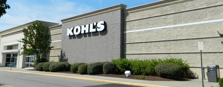 Kohl's Near Me