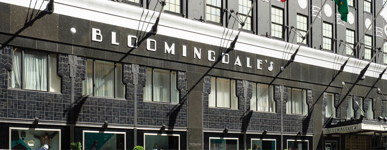 Bloomingdale's Near Me
