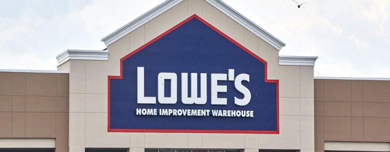 Lowe's Near Me