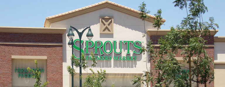 Sprouts Near Me