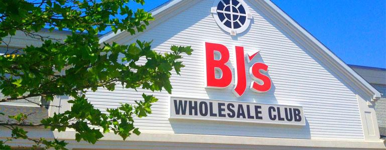 BJ's Wholesale Club Near Me