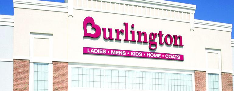 Burlington Near Me