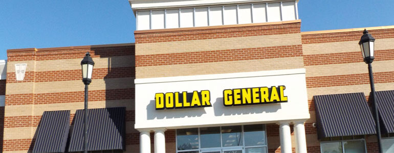 Dollar General Near Me