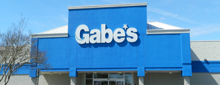 Gabe's Near Me