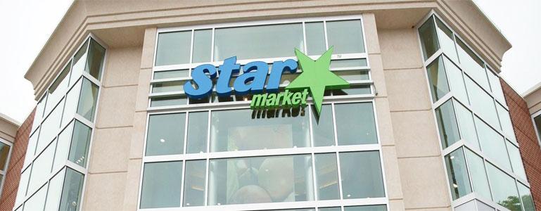 Star Market Near Me