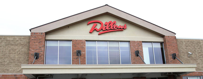 Dillons Near Me
