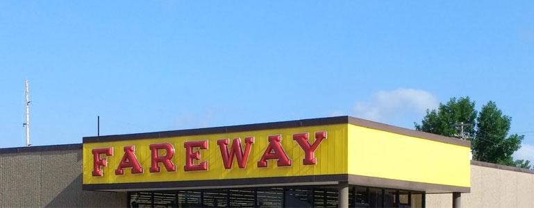 Fareway Near Me