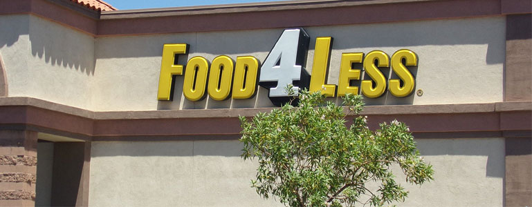 Food 4 Less Near Me