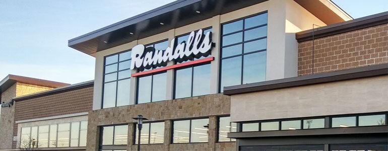 Randalls Near Me