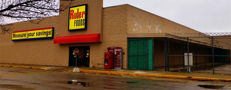 Ruler Foods Near Me