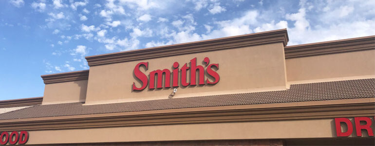 Smith's Near Me