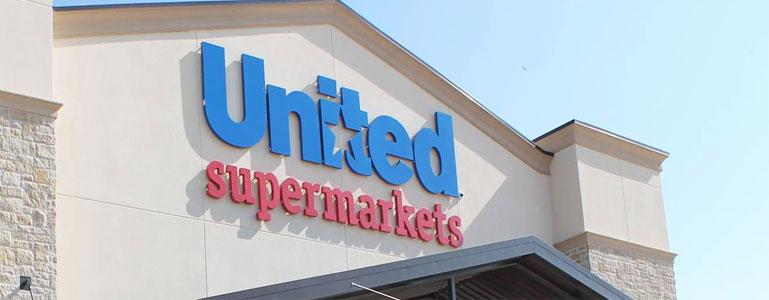 United Supermarkets Near Me