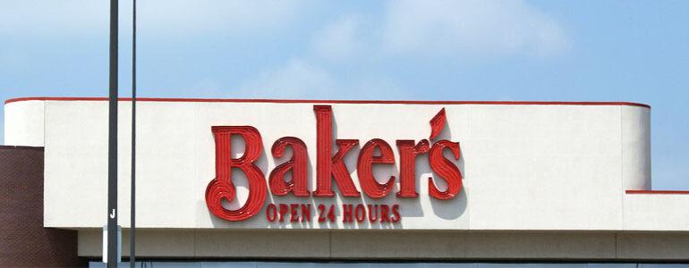 Baker's Supermarket Near Me
