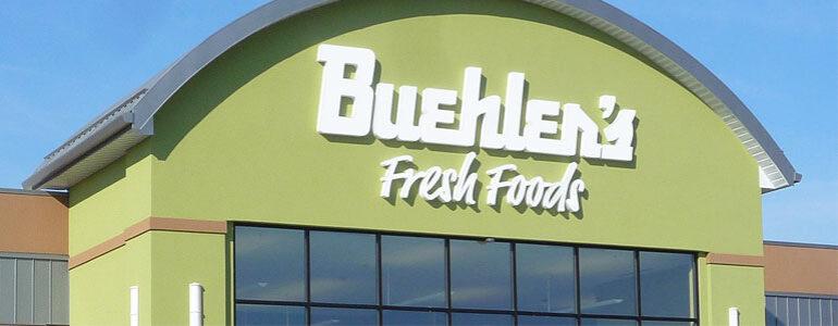 Buehler's Near Me