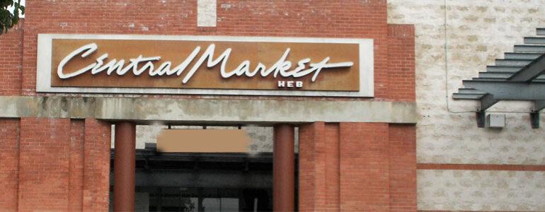 Central Market Near Me