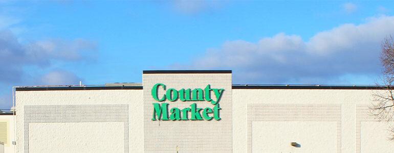 County Market Near Me
