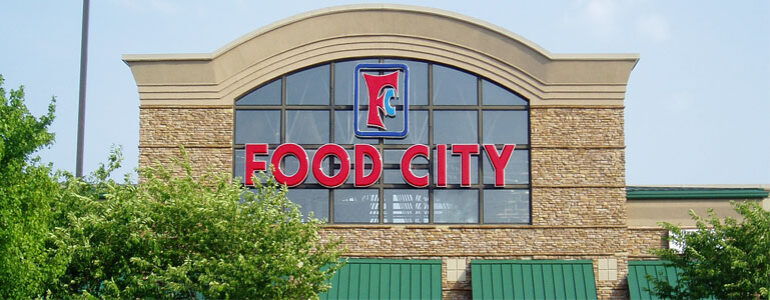 Food City Near Me