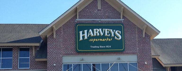 Harveys Near Me