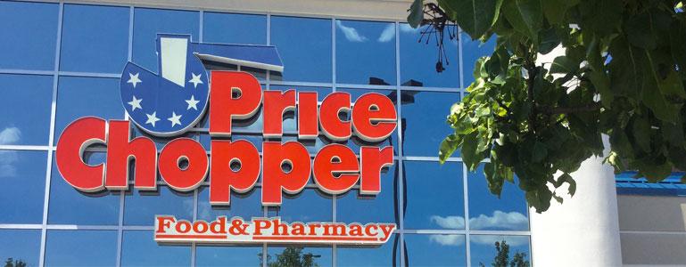 Price Chopper Near Me
