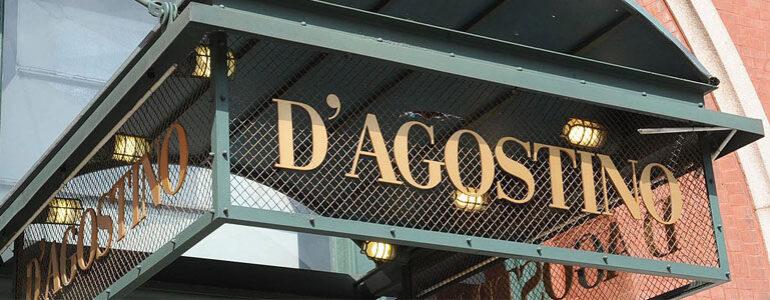 D'Agostino Near Me