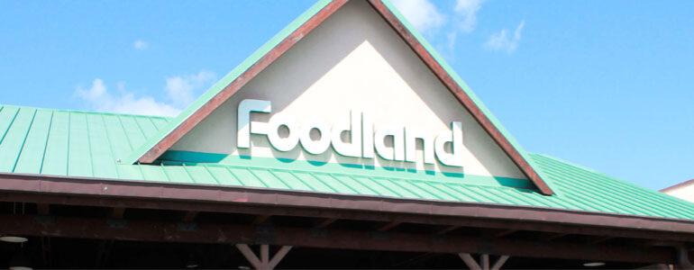 Foodland Near Me