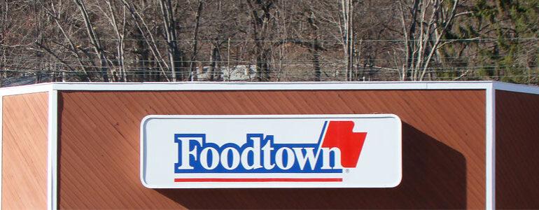 Foodtown Near Me