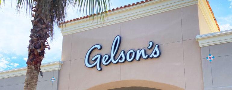 Gelson's Near Me