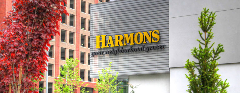 Harmons Near Me