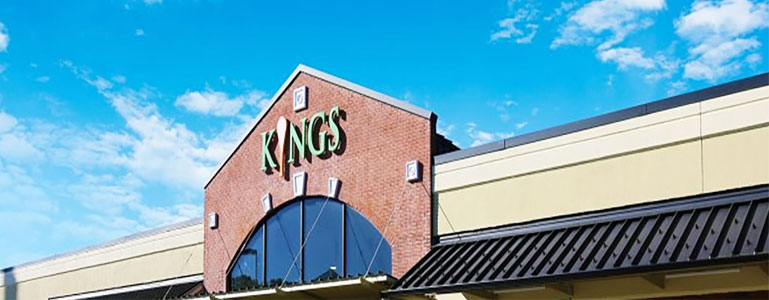 Kings Food Markets Near Me