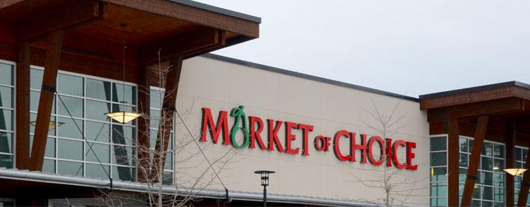 Market of Choice Near Me