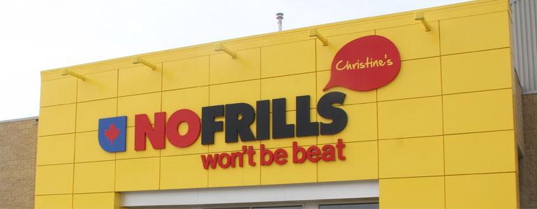 No Frills Near Me