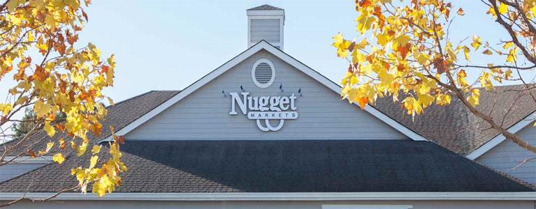 Nugget Markets Near Me