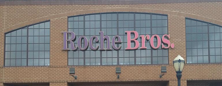 Roche Bros Near Me
