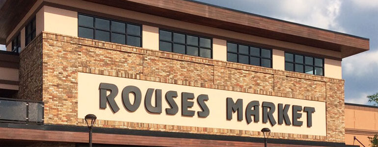 Rouses Grocery Store Near Me