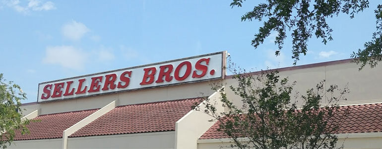 Sellers Brothers Near Me