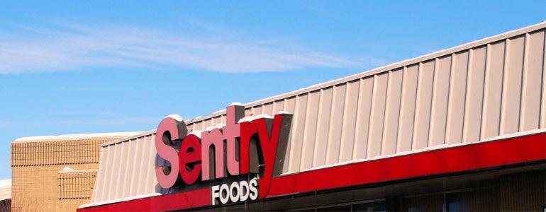Sentry Foods Near Me
