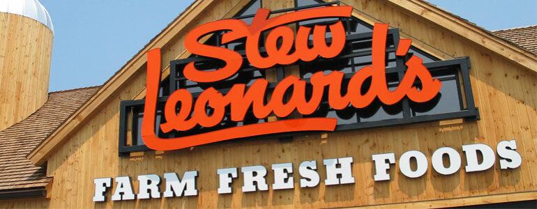Stew Leonard's Near Me